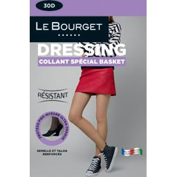 Dressing - Collant spécial basket T1/2