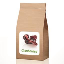 Cranberries BIO en VRAC