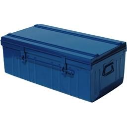 Cantine standard 70 cm bleu + tringle