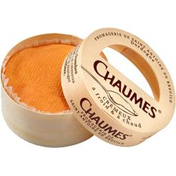 Chaumes Fromage crémeux