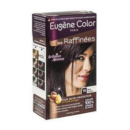 Les Raffinés - Crème colorante noir cassis 16