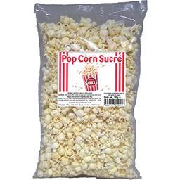 Sibell Pop Corn sucré le paquet de 100 g