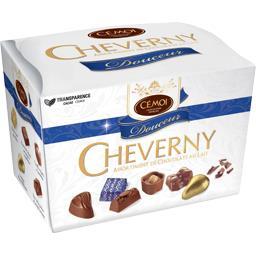 Cémoi Cémoi Assortiments de chocolats Cheverny au lait - Douceur
