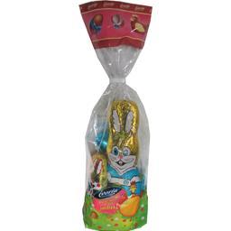Ivoria Moulages de chocolat au lait 'Cache-moi dans ton jar... le sachet de 250 g