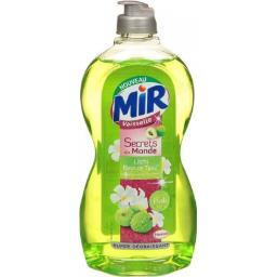 Vaisselle - Liquide vaisselle Secrets du Monde litchi fleur de tiaré