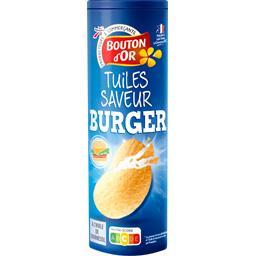 Tuiles saveur Burger