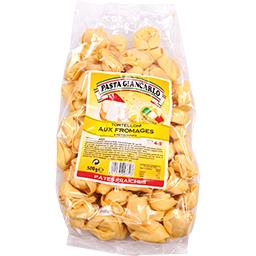 Tortelloni aux 4 fromages