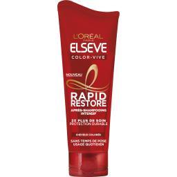 Rapid Restore - Après-shampooing intensif cheveux colorés