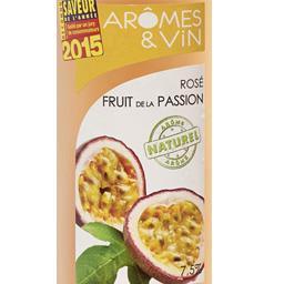 Rosé Fruit de la Passion