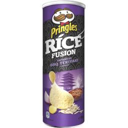 Rice Fusion - Snack Japanese BBQ Teriyaki Flavour