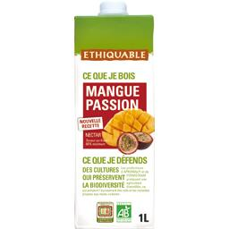 Nectar mangue passion BIO
