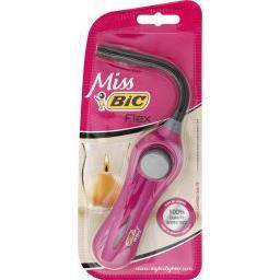 Megalighter flexible miss bic