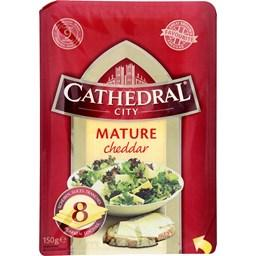 Cathedral City Cathedral City Cheddar mature