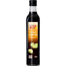 Vinaigre de Xérès réserve