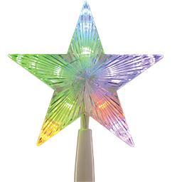 Cimier étoile RGB