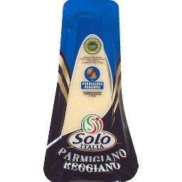 Parmigiano reggiano aop,Solo Italia,La pointe de 200 Gr