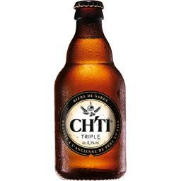 Biere triple 7,5%