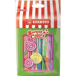 Pen 68 - Mini feutres Sweet Color
