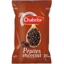 Pépites chocolat