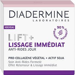 Diadermine Lift + - Soin de jour anti-rides Ultra-Tenseur Lissa...