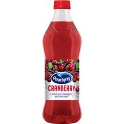 Boisson antioxydant Cranberry