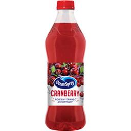 Ocean Spray Boisson antioxydant Cranberry