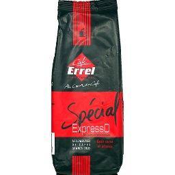 Spécial expresso - assemblage de cafés grands crus