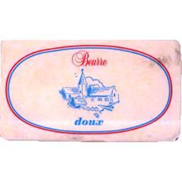 Beurre Le Hameau doux
