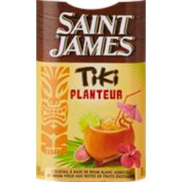 Tiki Planteur