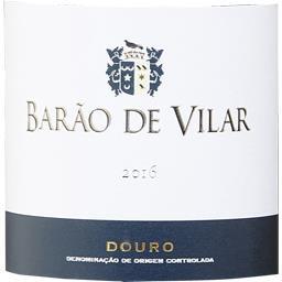 Douro, vin rouge