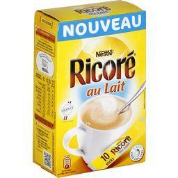 Ricoré - Préparation instantanée pour café au lait
