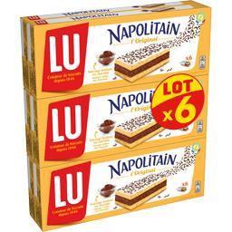 Napolitain - Gâteaux l'Original