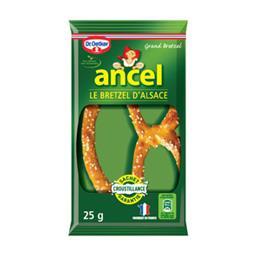 Ancel - Le Bretzel d'Alsace