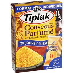 Couscous parfumé Tipiak