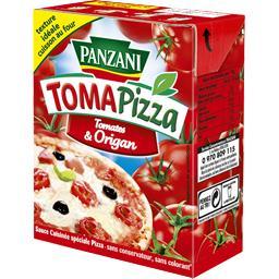 Sauce Tomapizza tomates & origan