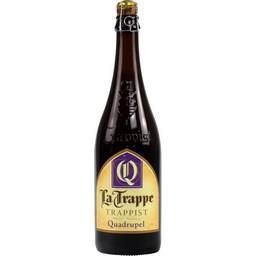 Bière Quadrupel