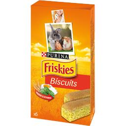 Biscuits pour mammifères