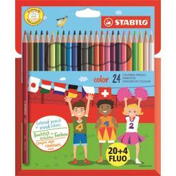 Crayons de couleur Color