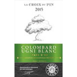 Vin de Pays d'Oc - Colombard Ugni blanc - La Croix d...