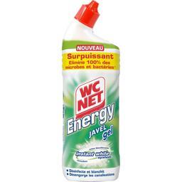 Energy - Gel WC nettoyant désinfectant
