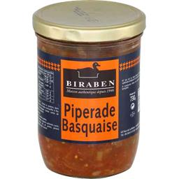Piperade basquaise