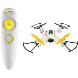 Drone 10 cm avec télécommande