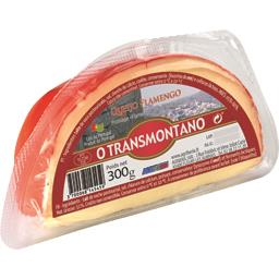 Fromage Flamengo O Transmontano