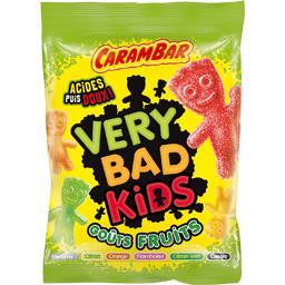 Bonbons Very Bad Kids goût fruits