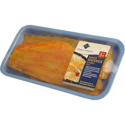 Filets de Haddock