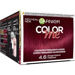 Color Me - Coloration rouge profond 4.6