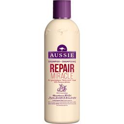 Repair miracle - moist - soin intensif cheveux