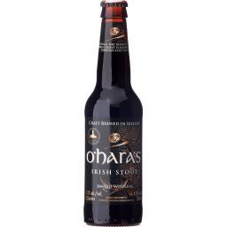 Bière Irish Stout