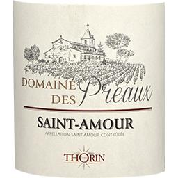 Saint-Amour, vin rouge