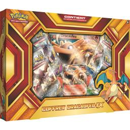 Coffret Pokémon GX 4 Boosters